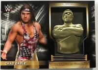 2018 Topps Road to WrestleMania Andre the Giant Trophy Relic Pick From List