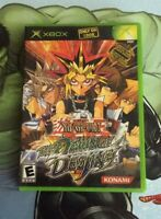 Yu-Gi-Oh The Dawn of Destiny Complete W/ Manual (NO Cards)