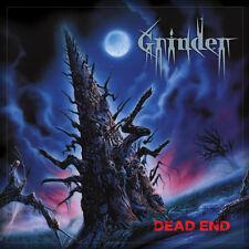 GRINDER - Dead End (LIM.DELUXE ED. + 9  BONUS TRACKS*GER THRASH METAL CLASSIC)
