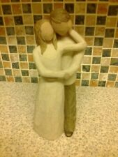 WILLOW TREE FIGURINE BY SUSAN LORDI 2000 TOGETHER