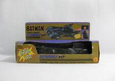 1989 Vintage Batman ✧ BATMOBILE ✧ TOY BIZ REMOTE CONTROL in Scatola