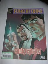 """FUMO  DI  CHINA  N°  144  ( 20  DI QUESTI DYLAN """" DOG """" ) - 2006"""