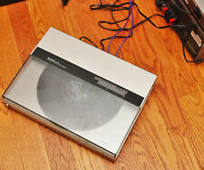 Technics SL-DL5 Direct Drive Turntable with Cartridge Tested Good Shape