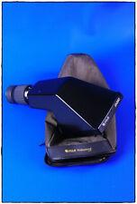 Fuji Fujifilm GX680 Winkel Finder für GX680 I II III