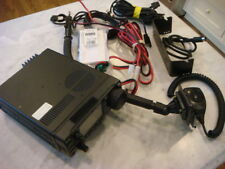 ICOM IC-706MKIIG HF/VHF/UHF TRANSCEIVER with EXTRAS