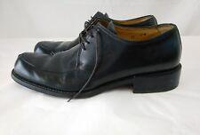 scarpe uomo classiche vera pelle g.m.endless misura 9,5