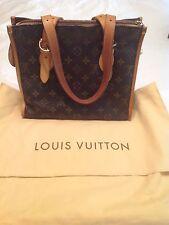 Authentic Louis Vuitton Monogram POPINCOURT HANDTASCHE