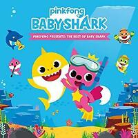 Pinkfong - Pinkfong Presents:The Best Of Baby Shark (NEW CD)