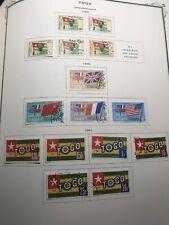 Togo Stamps