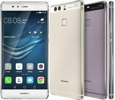 """Original Huawei P9 5.2"""" Dual SIM 3GB + 32GB ROM / 4GB + 64GB ROM 12MP Smartphone"""