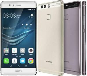 "Huawei P9 5.2"" Dual SIM 12MP 3GB + 32GB ROM / 4GB + 64GB ROM Mobile Phone"