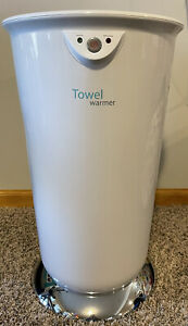 BrookStone Towel Warmer XL, Oversized Towels And Robes And Blankets 647156