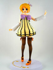 Official prize Vocaloid Kagamine Rin Colorful Drop 1/8 anime figure SEGA