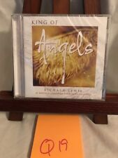 Richard Lewis - King of Angels -At Hatfield Christian Church South Africa! NEW!