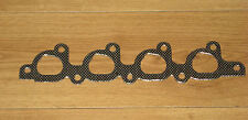 Ford Focus Exhaust Manifold Gasket Mk1 1.8 Zetec 2002 to 2005