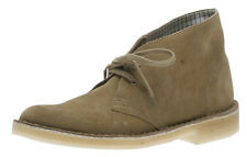 Women's Clarks Original Desert Boots Oakwood Suede 72073