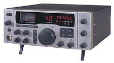 Galaxy DX-2547 AM/SSB CB Base Station w/ Freq Counter, Talkback & Roger Beep