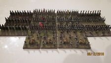Baccus 6mm painted and based Napoleonics - French Allies