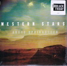 "Bruce Springsteen – Western Stars 7"" Single BLACK FRIDAY 2019 NEW!"