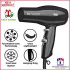 Revlon Haartrockner Gebläse 1875W Hitze Professioneller Fan Styler Dry Cool Blow Shot