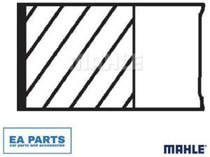 Piston Ring Kit for KIA MAZDA MAHLE 627 39 N0