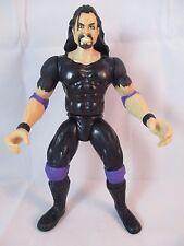WWF The Undertaker Wrestling Action Figure Jakks Pacific Titan Sports 1997