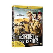 COMBO BLU-RAY/DVD LE SECRET DES TENTES NOIRES Neuf sous blister