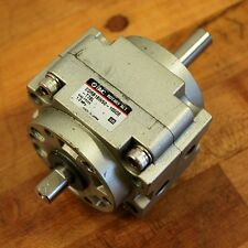 SMC CDRB1BW50-100DE-T79L Rotary Actuator CDRB1BW50 - USED