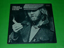 HARRY NILSSON LP A LITTLE TOUCH OF SCHMILSSON IN THE NIGHT 1973 VERY GOOD SF8371