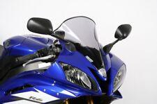 MRA Disco de Carreras Gris Ahumado: Yamaha YZF R6 2006-2007