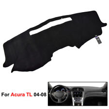 Xukey Dash Mat Dashboard Cover Dashmat For Acura TL 2004 2005 2006 2007 2008