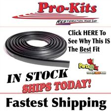 Fits 67 68 69 Dart Barracuda Fastback Coupe Notchback Trunk Lid Seal