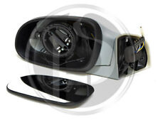 Mercedes A Class (W168) 1997-2004 Wing Mirror Body & Glass LH 7Pin (Electric)