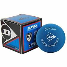 """Squash Doubles Red Dot Hardball, Blue (Pack Of 12) Balls Sports """" Outdoors &"""