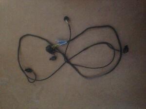 BMW E60 E61 LCI PDC Kabelsatz Einparkhilfe hinten 6112 9 122 276