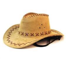Brown Cowboy Vintage Hats for Men  a82008ba6174