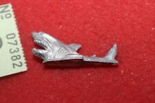 Games Workshop hombre o guerra monstruos de las profundidades megladon Metal bestias nuevo Shark
