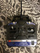 Fly Sky FS-CT6B 6 Channel Computer Transmitter Flight Sim Radio Control System