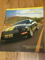 Carroll Shelby Hertz Rent A Racer 40th Anniversary Internal Hertz Publication