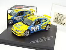 Velocidad Skid 1/43 - Renault Megane Maxi UK Rallye Portugal 1999