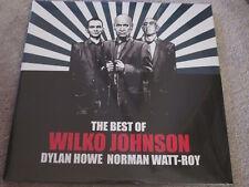WILKO JOHNSON - The Best Of Wilko Johnson - Neuf DOUBLE LP Record