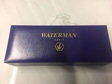 Füller von Waterman in original Karton