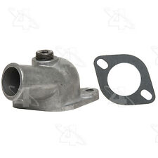 Engine Coolant Water Outlet Compressor Works 814852