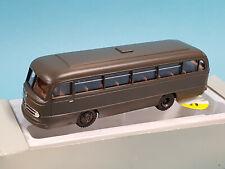 Roco 1:87 Minitanks 808 Bus MB O321 Militär /TOP+OVP