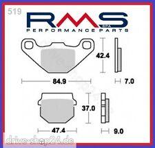 Bremsklötze Bremsbeläge TGB Bullet Bull&t 25-50-125 RS