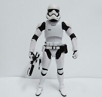 STAR WARS THE FORCE AWAKENS BLACK SERIES STORMTROOPER action Figure 6""