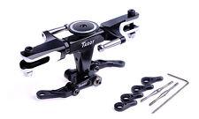 Tarot 450 Pro Flybarless Metal Head Rotor Set Silver/black TL45110-01/02