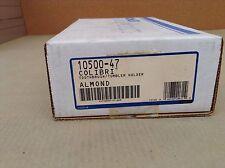 KOHLER Colibri Single Tumbler and Toothbrush HOLDER K-10500-47 ALMOND