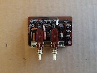 Marantz 2215B tape monitor and loudness switch assembly PT01