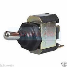 Durite 0-603-50 métal Dolly Interrupteur Splash Preuve on off 10 Amp 28 V